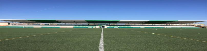 Mejoras en el Estadio Municipal Facundo Rivas