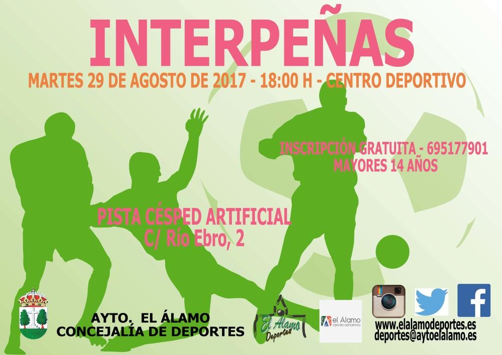 Interpeñas 2017